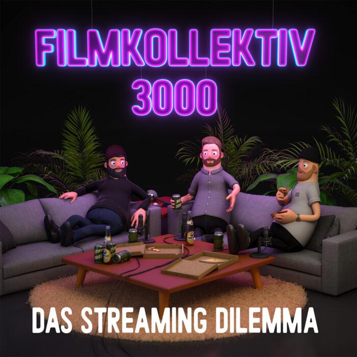 Episode 13 – Das Streaming Dilemma