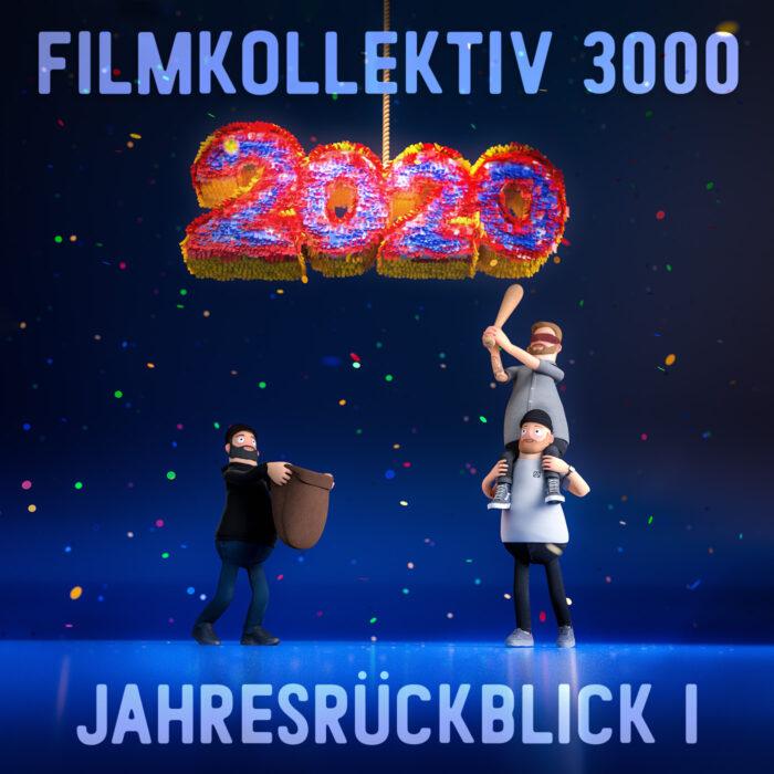 Episode 11 – Jahresrückblick 2020 Teil 1
