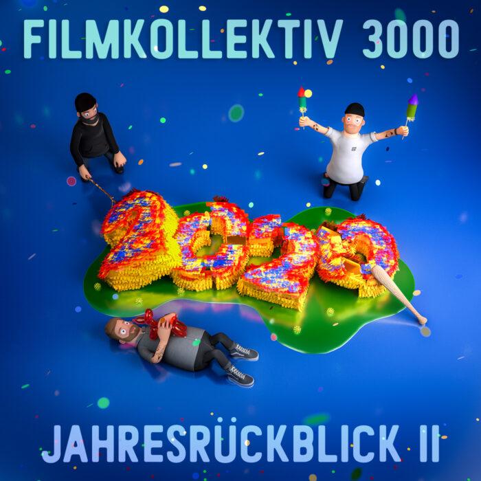 Episode 12 – Jahresrückblick 2020 Teil 2
