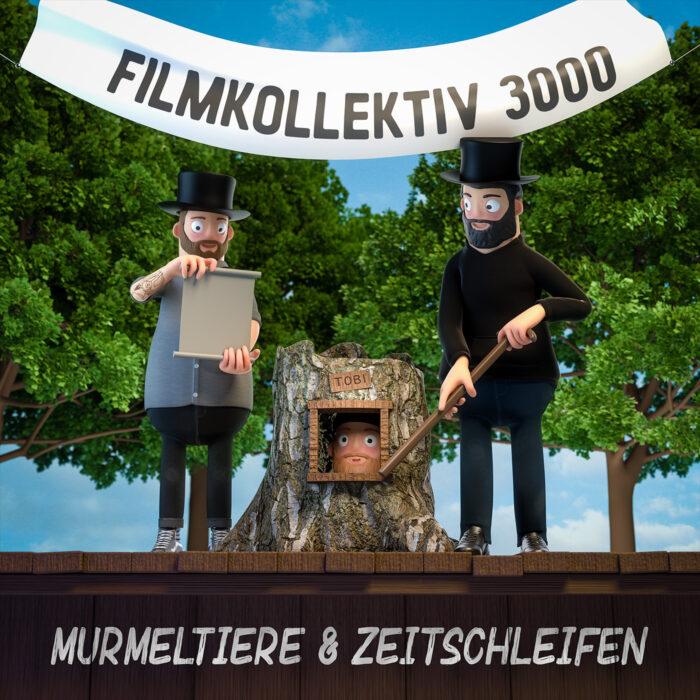 Episode 14 – Murmeltiere & Zeitschleifen