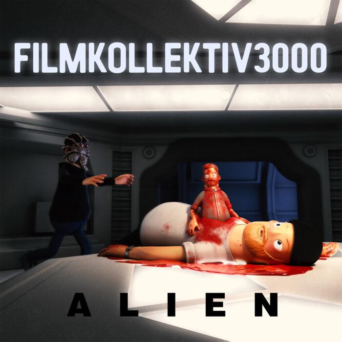 Episode 16 – Alien