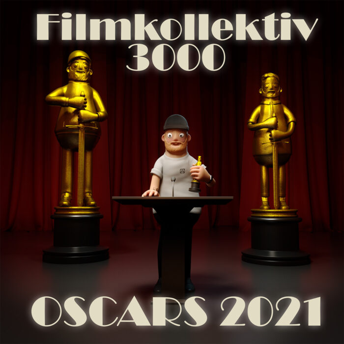 Episode 17 – Oscars 2021
