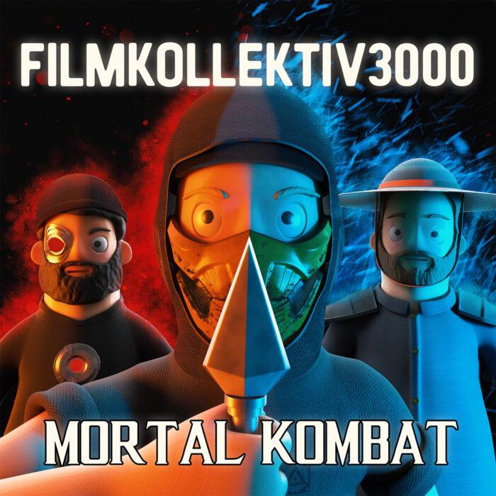 Episode 18 – Mortal Kombat